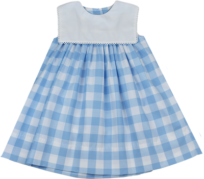 PRE ORDER Hope Chest Dress - Keep Blooming - Posh Tots Children's Boutique
