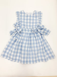 Castelo Dress - Posh Tots Children's Boutique