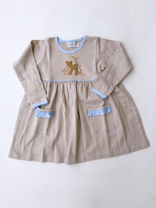 Fawn Popover Dress