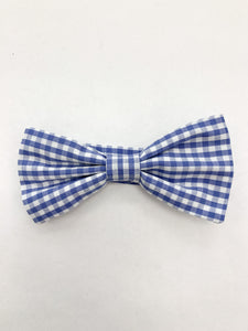 Check Bow Ties - Posh Tots Children's Boutique