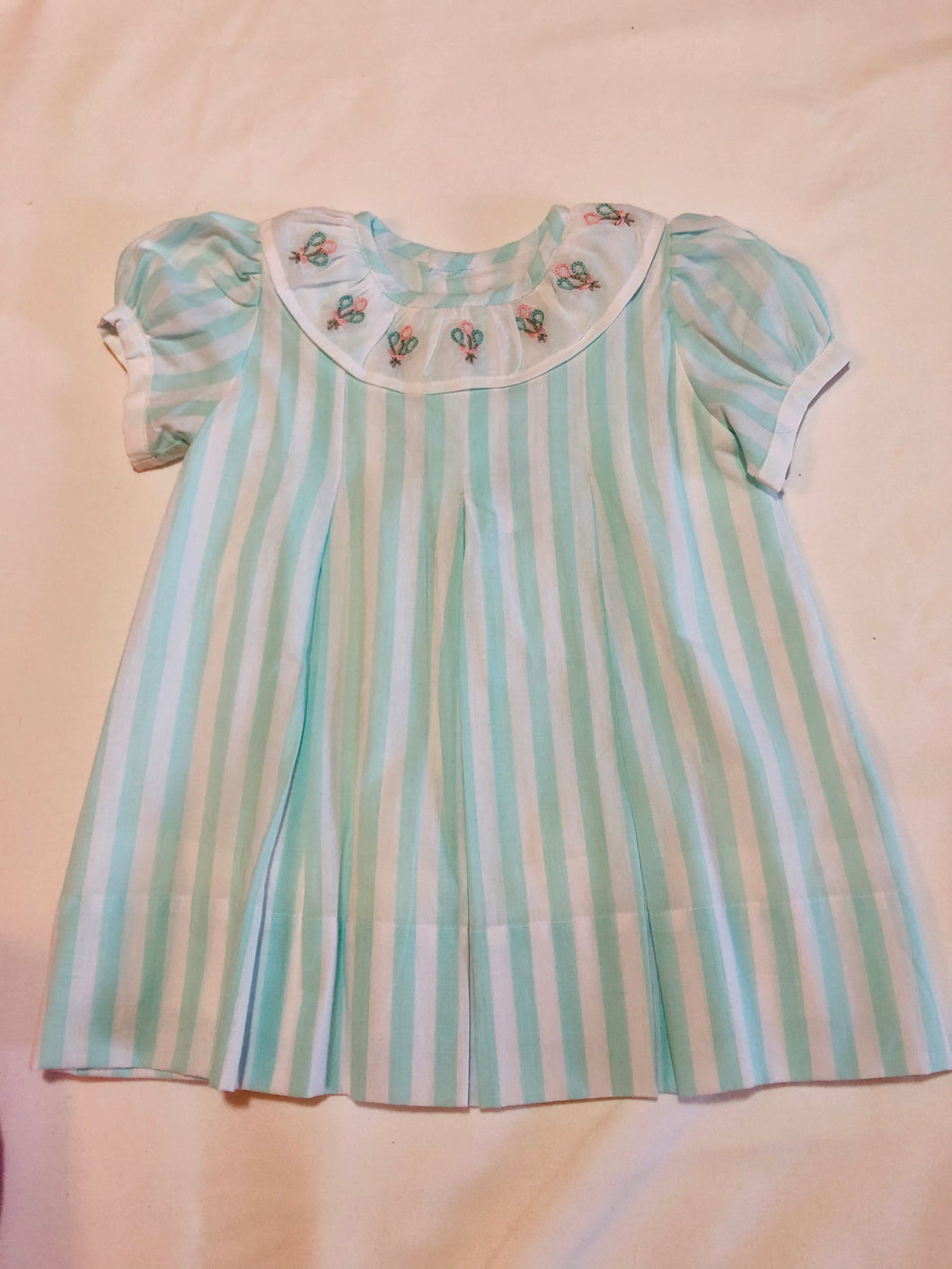 Commander's Dress - Posh Tots Children's Boutique