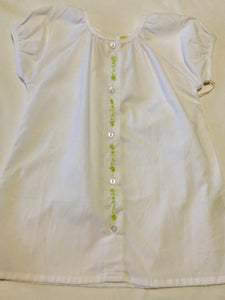 Dainty Daygown - Posh Tots Children's Boutique