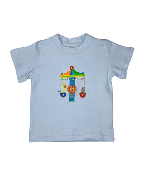 Carousel Friends T-Shirt