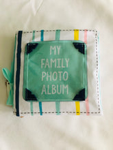 Load image into Gallery viewer, My Family Photo Album - Posh Tots Children's Boutique