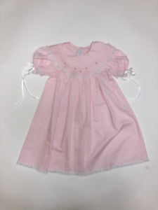 Rosebud Dress - Posh Tots Children's Boutique