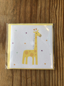 Gift Enclosure Card - All Occasions - Posh Tots Children's Boutique