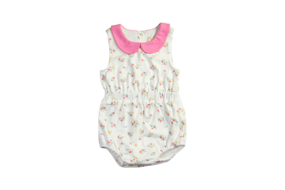 Teggy Knit Bubble - Azalea District - Posh Tots Children's Boutique