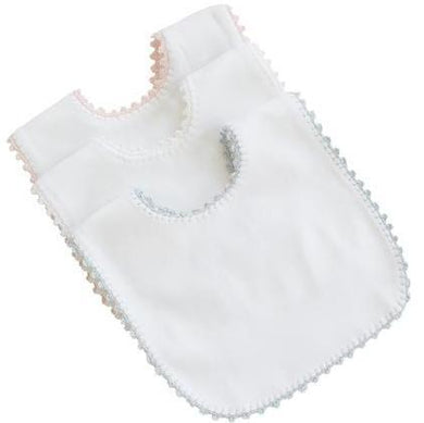 Pixie Lily Jersey Bib - Posh Tots Children's Boutique