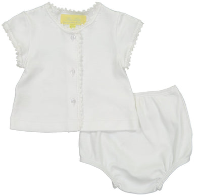 Jersey Crib Set - Posh Tots Children's Boutique