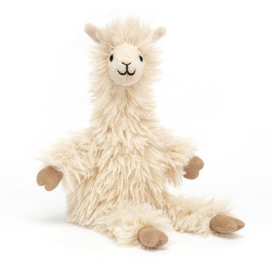 Bonbon Llama - Posh Tots Children's Boutique