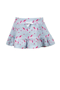Lula Unicorn Skirt