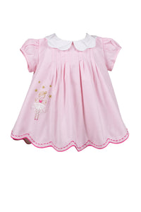 Pixie Bloomer Set