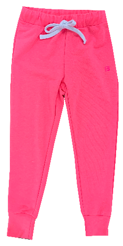 Jemma Jogger - Pink - Posh Tots Children's Boutique