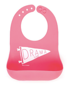 Wonder Bib, Drama Club - Posh Tots Children's Boutique