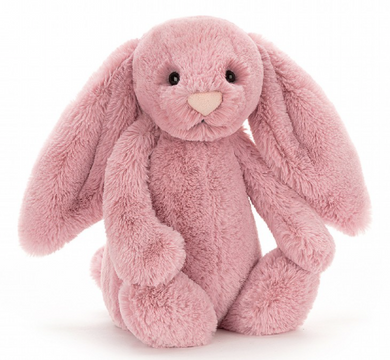 Medium Bashful Tulip Bunny - Posh Tots Children's Boutique
