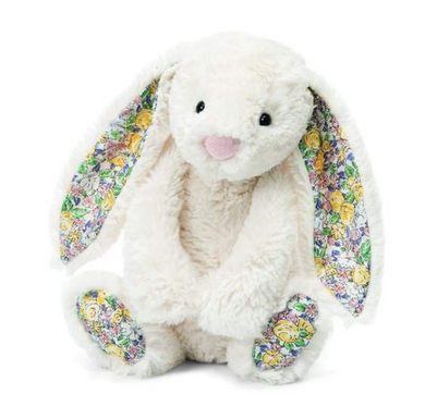 Medium Blossom Calli Bunny - Posh Tots Children's Boutique