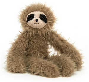 Bonbon Sloth - Posh Tots Children's Boutique