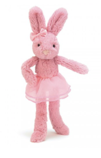Tutu Lulu Pink Bunny - Posh Tots Children's Boutique