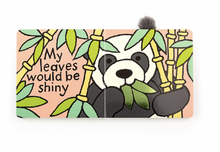 Load image into Gallery viewer, If I Were a Panda Board Book - Posh Tots Children's Boutique