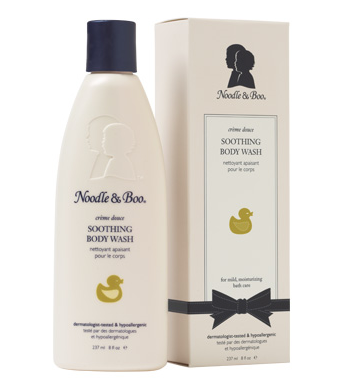 Soothing Body Wash - Posh Tots Children's Boutique