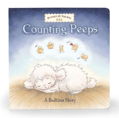 Counting Peeps Book - Posh Tots Children's Boutique