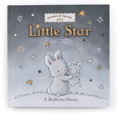 Little Star Board Book - Posh Tots Children's Boutique