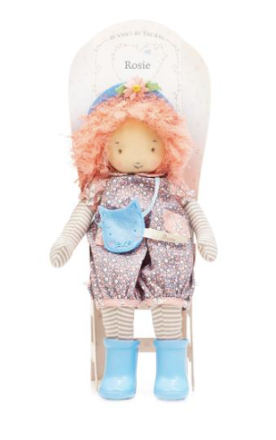 Rosie Girl...Friend Doll - Posh Tots Children's Boutique