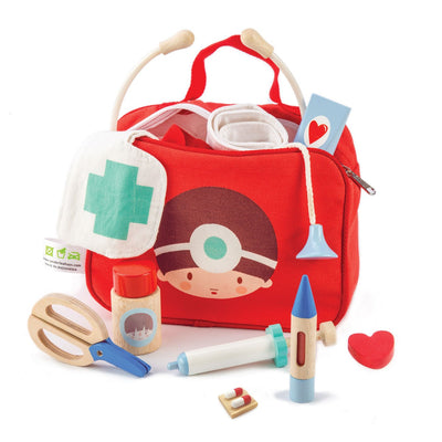 Doctors and Nurses Set - Posh Tots Children's Boutique