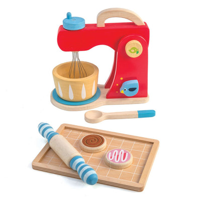 Baker's Mixing Set - Posh Tots Children's Boutique