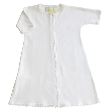 Jersey Daygown - Posh Tots Children's Boutique