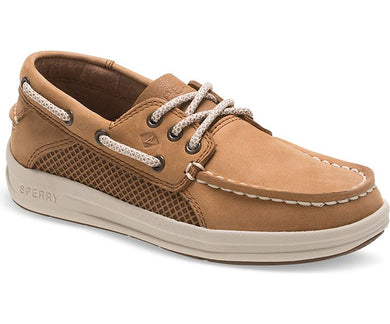 Big Kid's Gamefish Boat Shoe - Posh Tots Children's Boutique