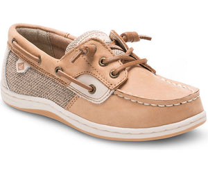 Big Kid's Songfish Boat Shoe - Posh Tots Children's Boutique