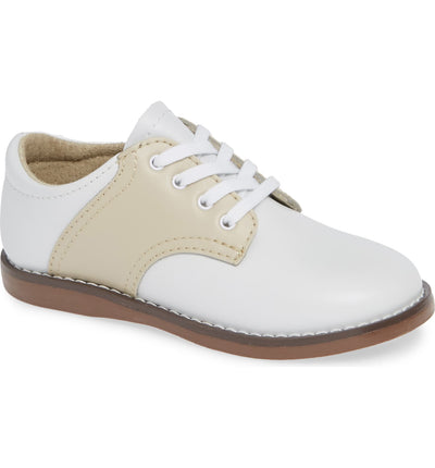 Cheer Saddle Oxford, Unisex - Posh Tots Children's Boutique