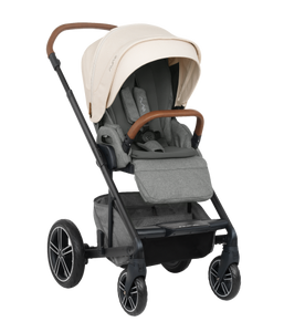 MIXX Stroller - Birch - Posh Tots Children's Boutique