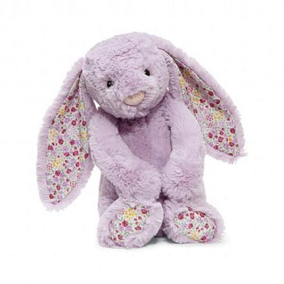 Blossom Jasmine Bunny, Medium - Posh Tots Children's Boutique
