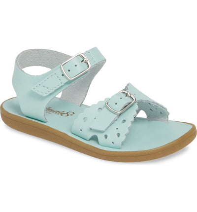 Ariel Waterproof Sandals - Mint - Posh Tots Children's Boutique
