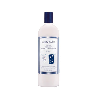Ultra-Soft Laundry Fabric Conditioner - Posh Tots Children's Boutique