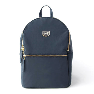 City Pack Diaper Bag - Navy - Posh Tots Children's Boutique