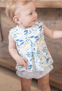 Rory Diaper Set - Posh Tots Children's Boutique