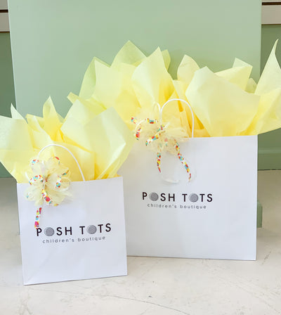 SMALL GRAB BAG - Posh Tots Children's Boutique