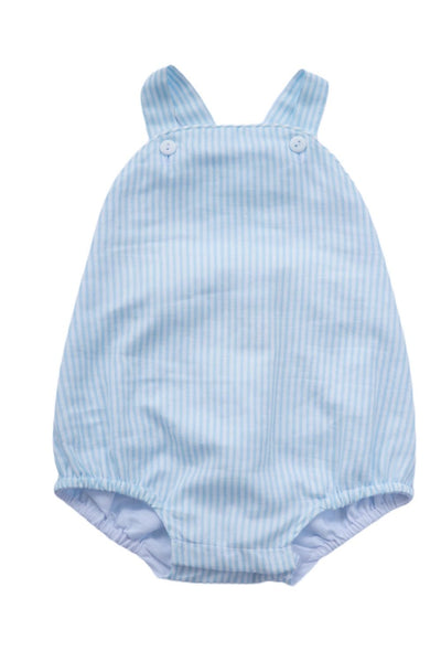 Louie Bubble - Sweet Stripes - Posh Tots Children's Boutique