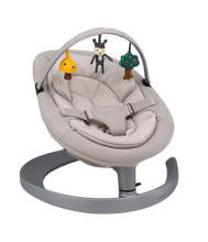Load image into Gallery viewer, Leaf Grow Seat - Posh Tots Children's Boutique