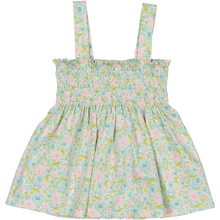 Load image into Gallery viewer, Manjerico Floral Top - Posh Tots Children's Boutique