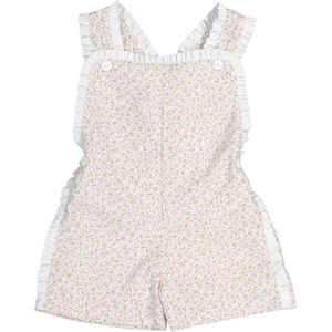 Miradouro Shortall - Posh Tots Children's Boutique