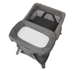 SENA Series Changer - Graphite - Posh Tots Children's Boutique