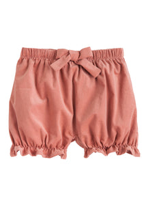 Betsy Bloomer - Dusty Pink - Posh Tots Children's Boutique
