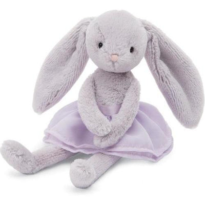 Arabesque Bunny - Lilac - Posh Tots Children's Boutique