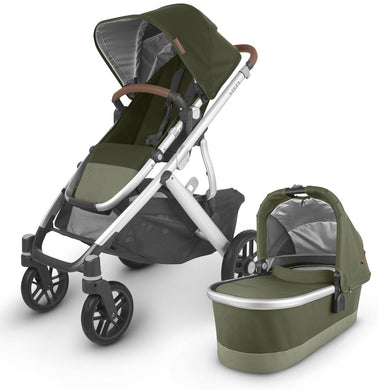 Vista V2 Stroller - Hazel - Posh Tots Children's Boutique