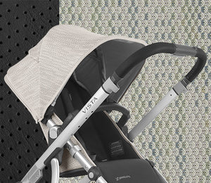 Vista V2 Stroller - Sierra - Posh Tots Children's Boutique