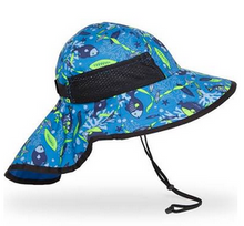 Load image into Gallery viewer, Childrens Summer Hats